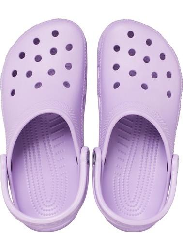 Crocs Classic Terlik Cr1084-5Pr Lila